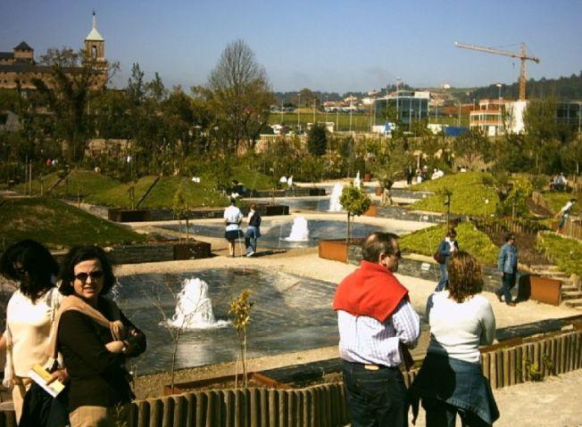 El Jardín Botánico Atlántico de Gijón