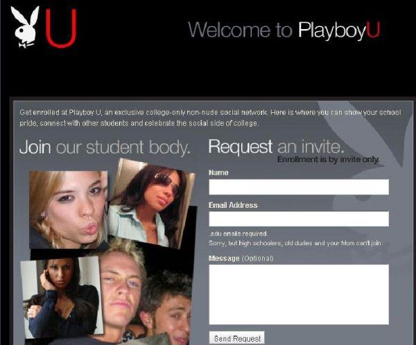 La red social de Playboy no admite desnudos