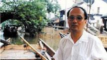 Zheng Enchong