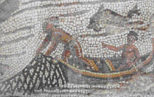 El comercio marítimo romano era frecuente frente a Tarragona