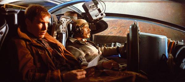 Blade Runner  ya tiene versión definitiva Imagenes y video