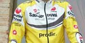 Equipo Saunier Duval-Prodir.
