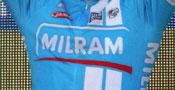 Equipo Team Milram.