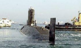 Submarino nuclear