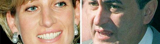 Dodi y Diana