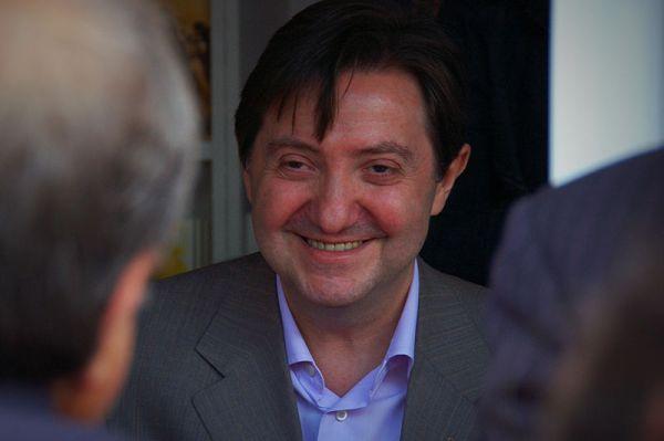 Federico Jiménez Losantos