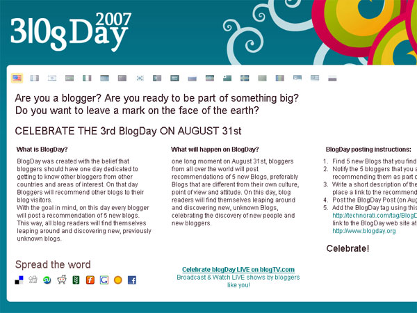 BlogDay07