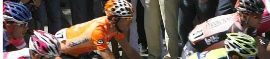 Vuelta 2007