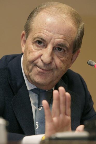 Jose María García