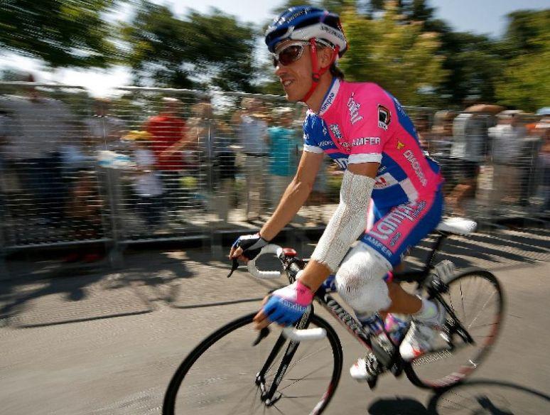 Galicia despide la Vuelta