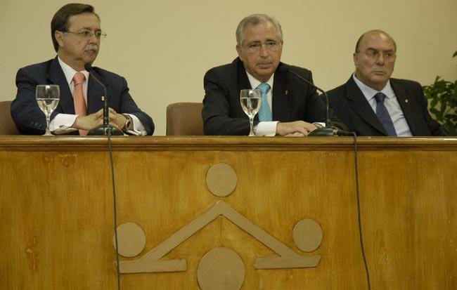 Ceuta y Melilla reforzarán sus lazos de trabajo.