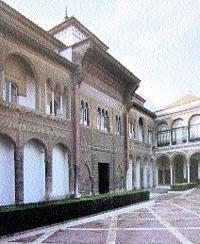 Otro 'lifting' para el Real Alcázar