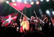 Lumbreras Rock suspende la actuación de Banda Bassotti
