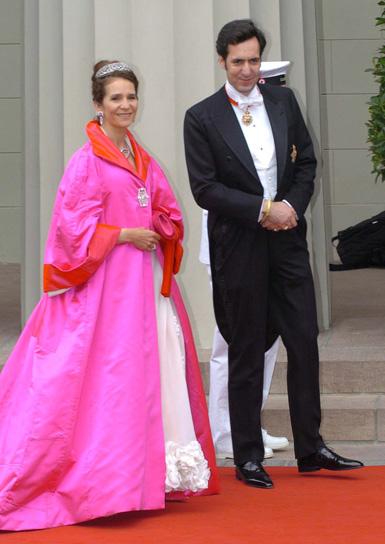 Elena y Jaime de Marichalar - Página 2 670317
