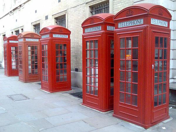Más de 4.000 millones de teléfonos