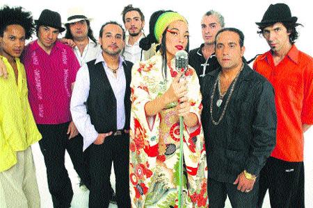 Ojos de Brujo «Vamos a ganar un Grammy Latino en Las Vegas»