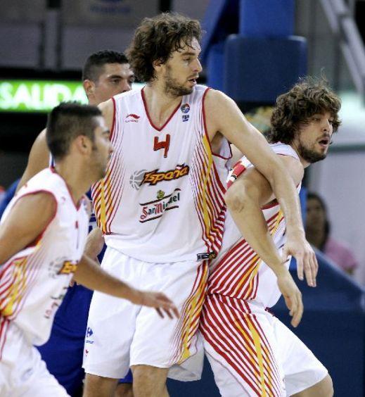 espana grecia eurobasket 2007