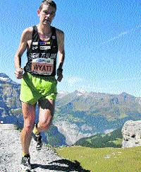 maraton de altura