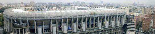 Estadio Santiago Bernabeu 544