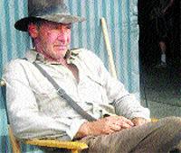 Indiana Jones 4 ya tiene título