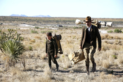 'There will be blood', de Paul Thomas Anderson