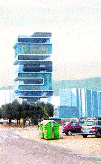 El Ángel se ampliará con 250 casas y Cerro Muriano con otras 285