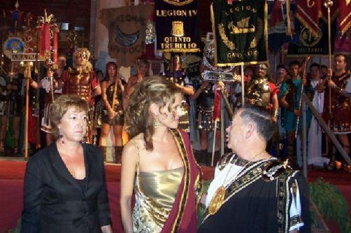 fiestas cartagena