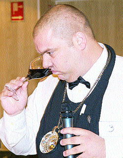 «Los vinos de Madrid son buenos, pero tienen poca difusión»