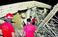 Al menos 9 muertos por un seísmo en Sumatra