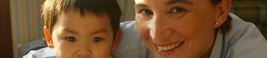 La tendencia sexual paterna no influye en los hijos adoptados, asegura un estudio  (Imagen: ARCHIVO)