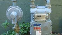 El gas domiciliario
