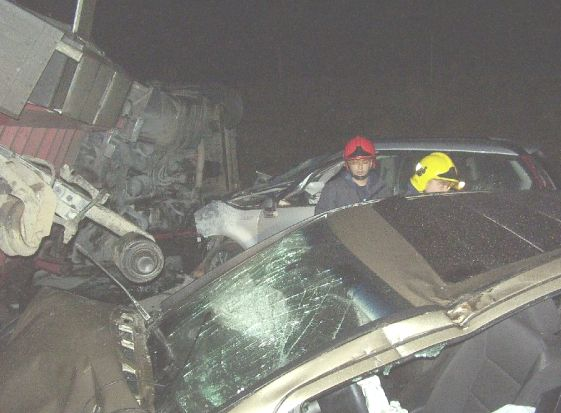 accidente A-62