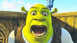 Dibujos del creador de Shrek