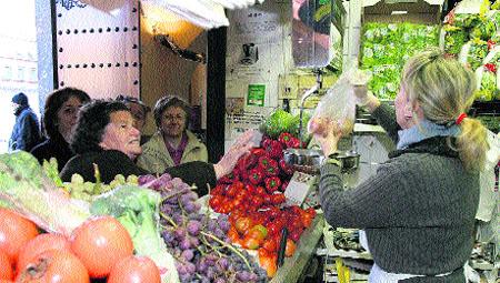 Los mercados podrán abrir las tardes que prefieran