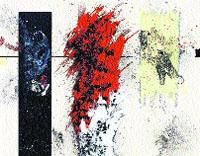 Investigar en los l�mites de la pintura