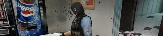 Counter Strike para entrenar a policías