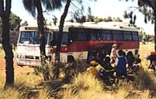 Oz Bus