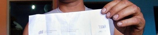 Un venezolano se levantó de la camilla mientras le hacían la autopsia