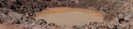 Cae un meteorito en Perú