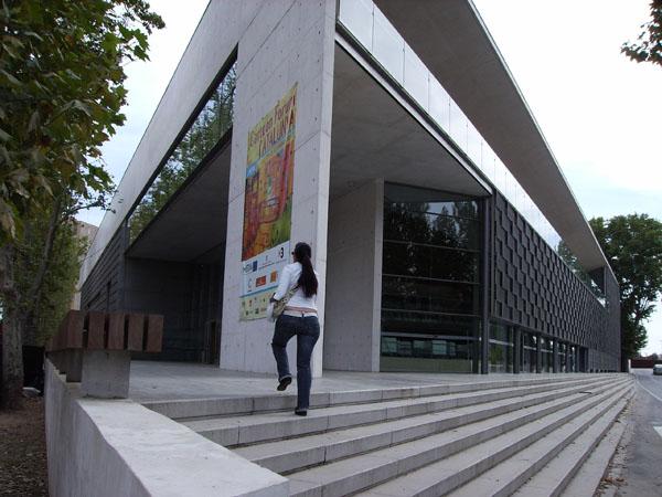 Auditori-Palau de Congressos de Girona