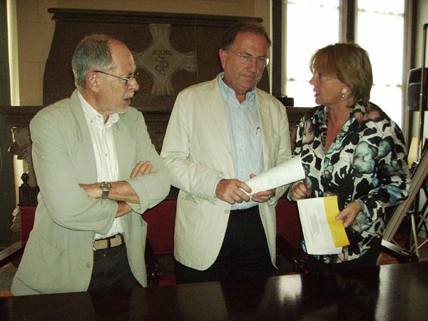 Presentación Premios Literarios