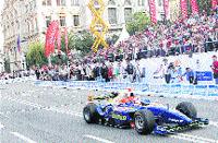 El próximo Alonso, en Oviedo