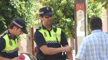 Se necesita más Policías