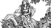Doña Dulcinea del Toboso