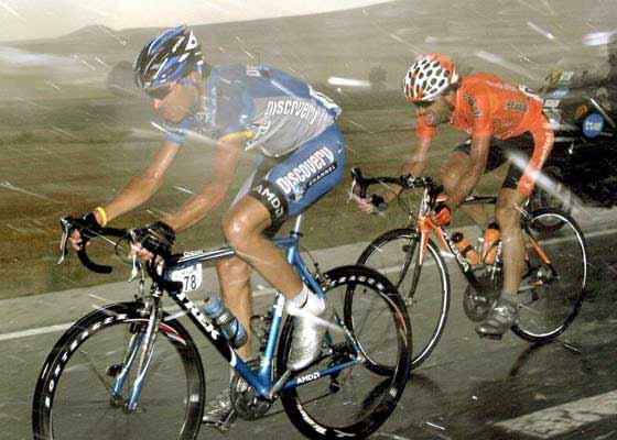 Vuelta ciclista a España  07