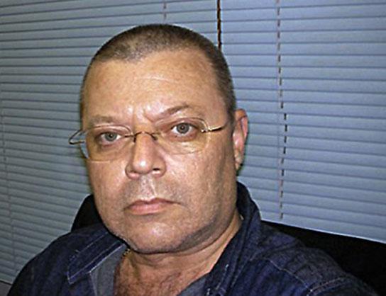 Sebastián Pol, el 'violador de Palma'