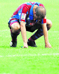 La falta de gol vuelve a condenar al Levante