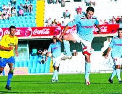 Okkas, el goleador