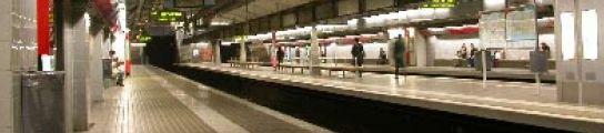 Metro Palma