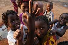 Mumame, Mozambique